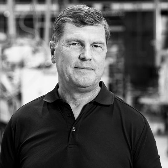 Anders Karlsson - Håmex Precision Tools